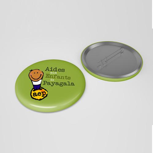 Badge AEP
